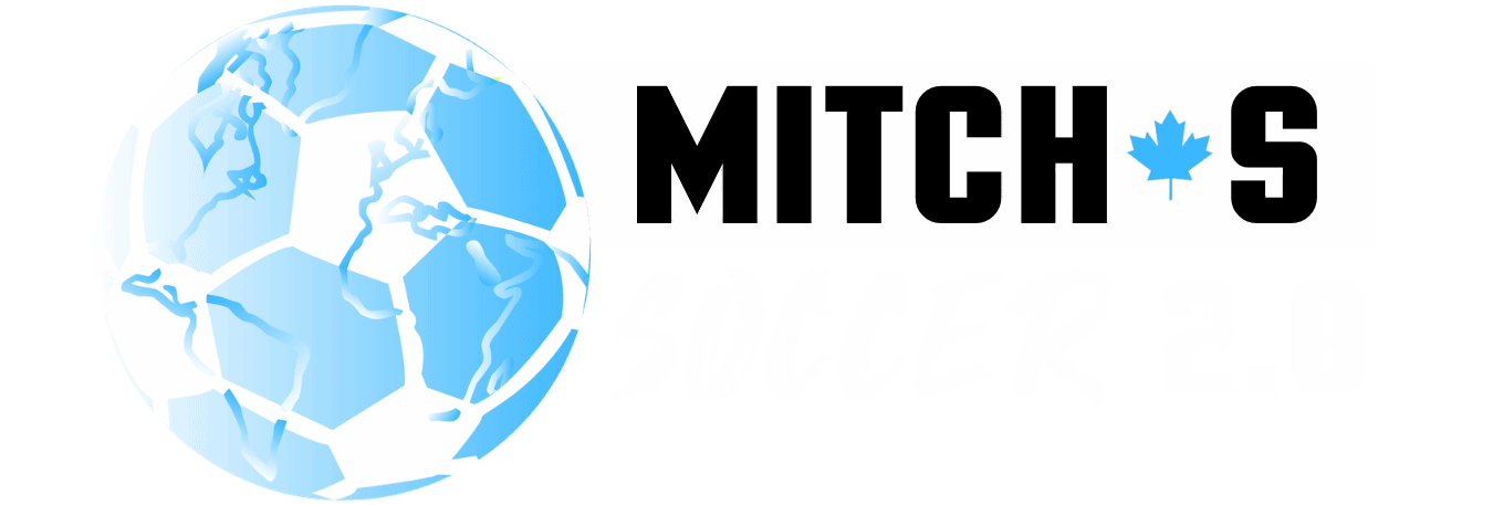 Mitch's Soccer 2.0